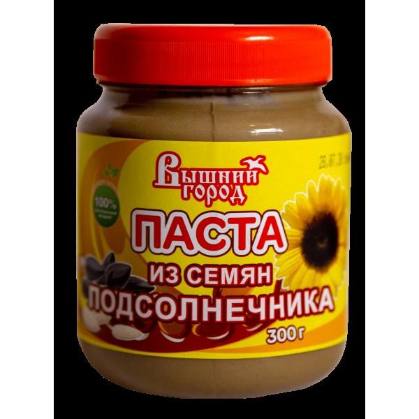 """Паста """"Вышний город"""" из семян подсолнечника, 300 г"""