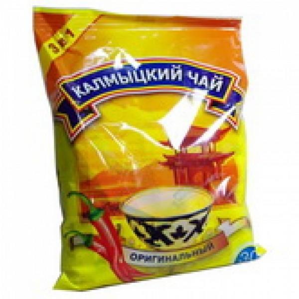 Калмыцкий чай (Оригинальный) со специями пакетик 18 гр.