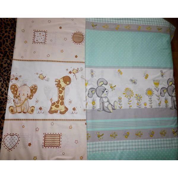Подушка для беременных U-образная