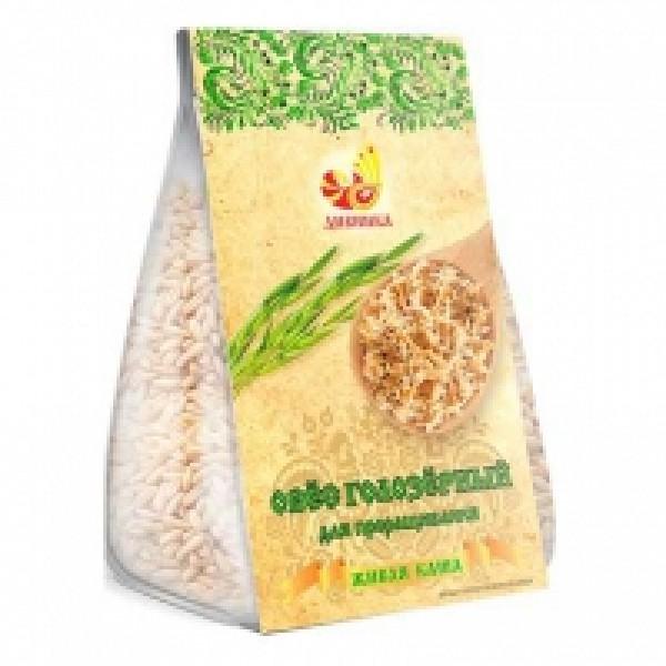 Зерно овса голозёрного для проращивания 500 гр