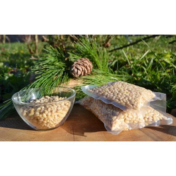Кедровые орехи 100 гр.