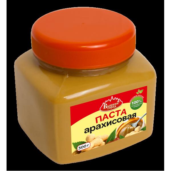 Арахисовая паста Вышний город 300 гр