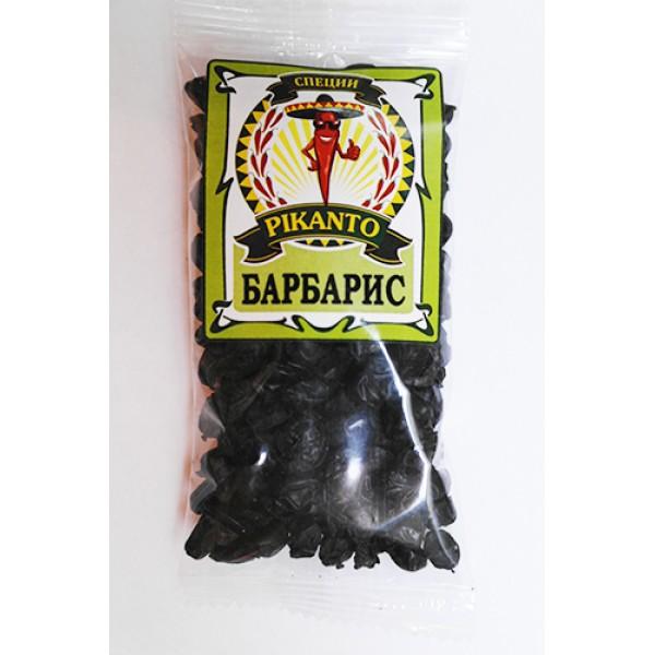 Ягода барбариса