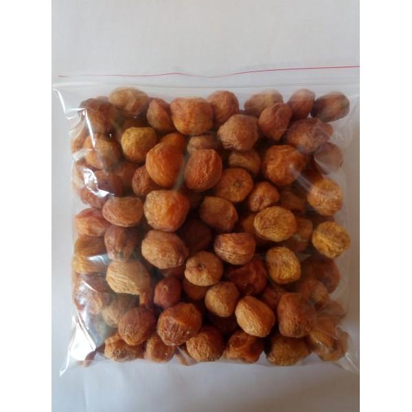 Абрикос(урюк) сушеный с косточкой 500 гр