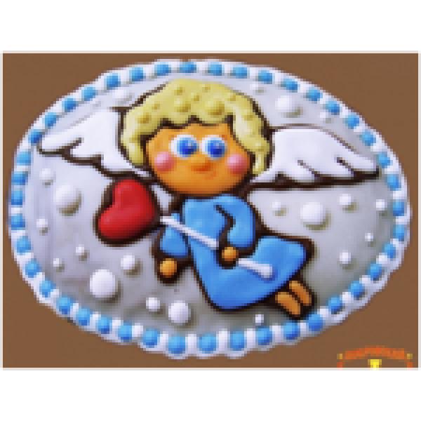 Ангелок (130 гр)    13*13 см