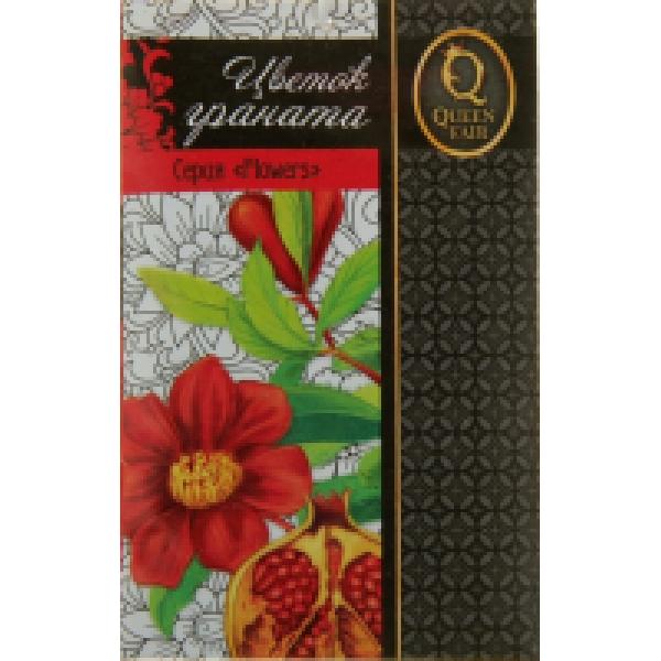 Устранение запаха. Аромасаше серия Цветы Цветок граната, арома