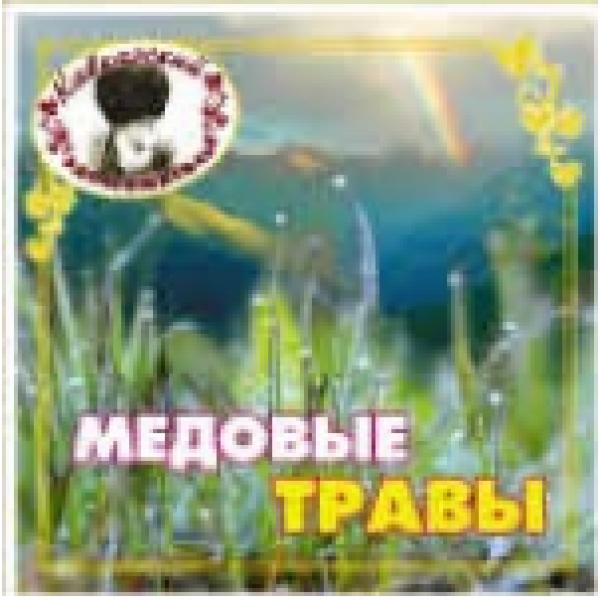 Травяной чай Медовые травы 150 гр.