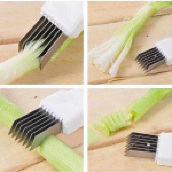 Нож для лука и зелени 15 см