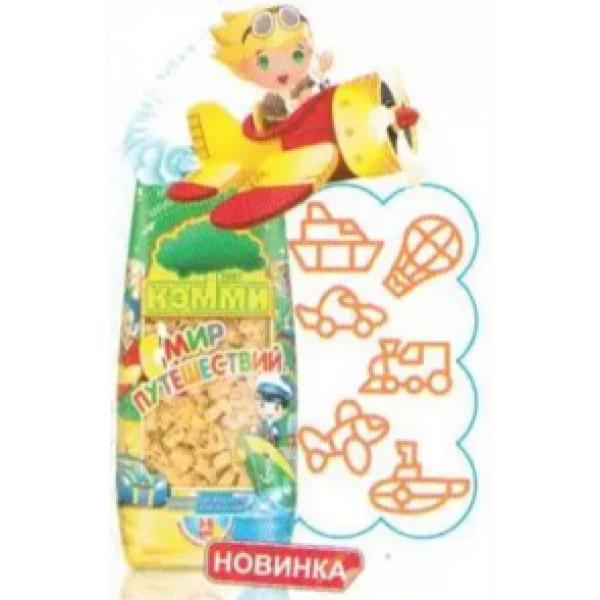 Лапша Кэмми детские мак изд Мир Путешествий 250гр