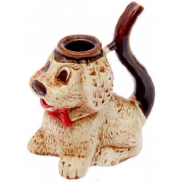 Кружка-поилка Собачка