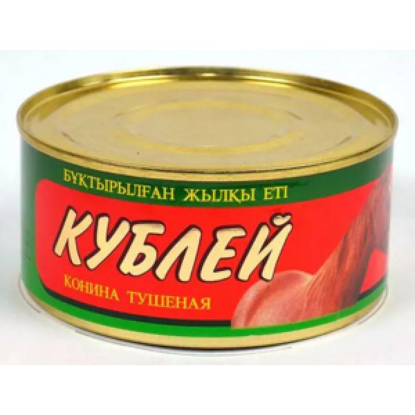 Консервы БИЖАН К...