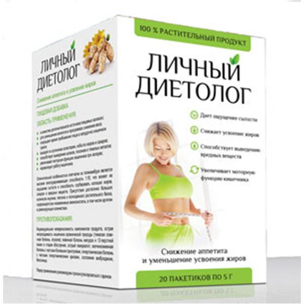 Ваш диетолог пакетик 5 гр