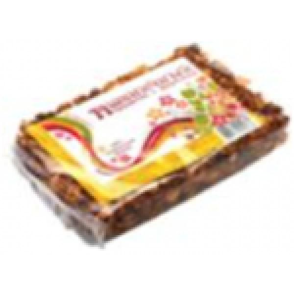 Хрумстик с грецким орехом и семечками подсолн. с фруктозой 50 гр