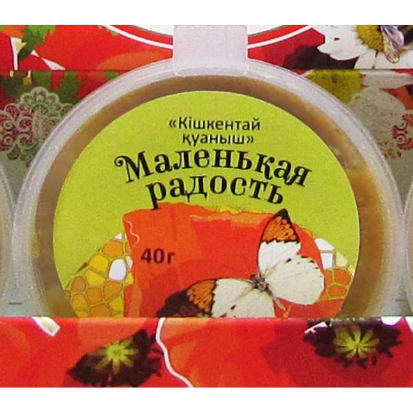 Крем-Мёд Маленьк...