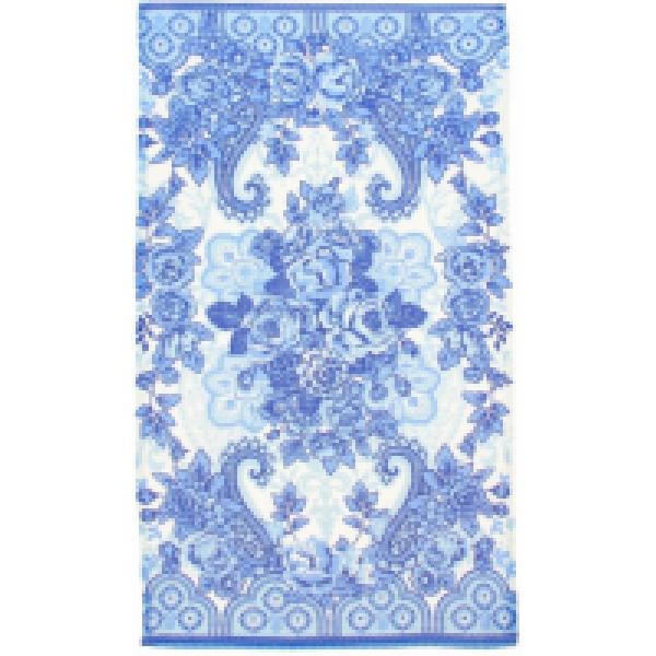 Collorista Вафельное полотенце Краса 34*64 см