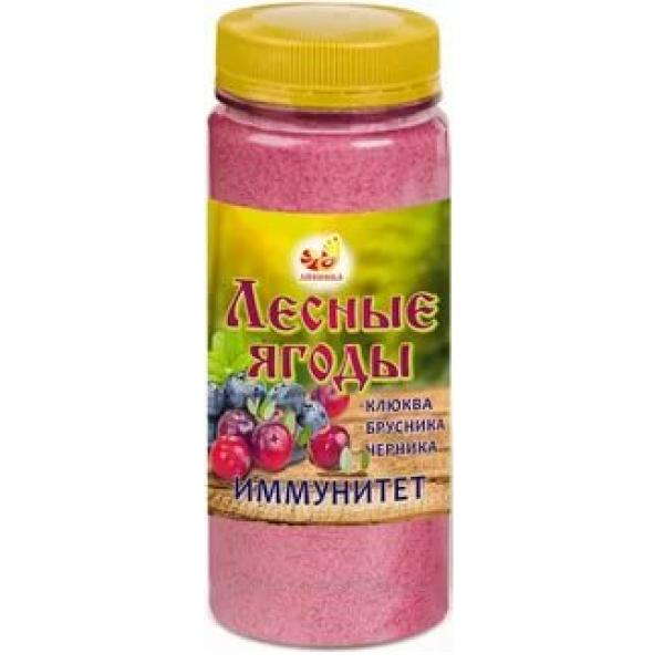 Сибирская ягода (кусочки) банка 80 гр
