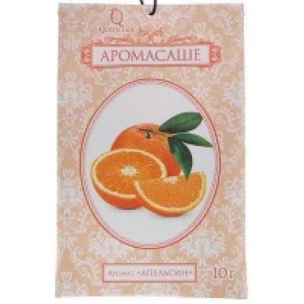 Устранение запаха. Арома-саше Апельсин 10 гр