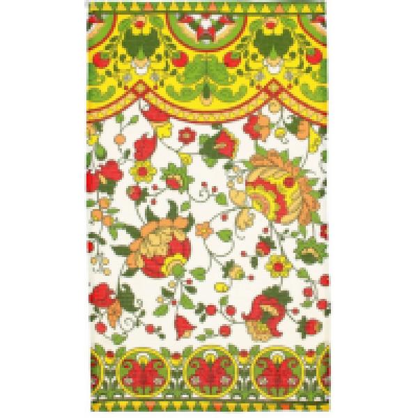 Полотенце Новгородский мотив 34*64 см