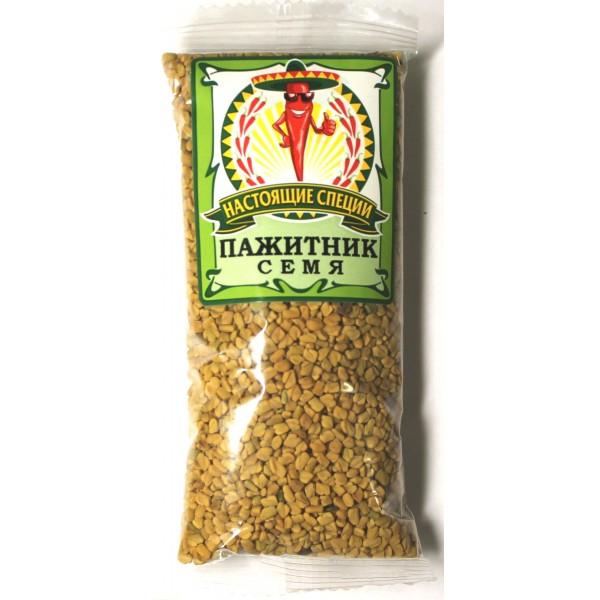 Пажитник (шамбала) зерно 100 гр.