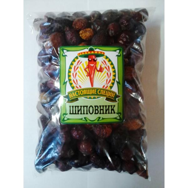 Шиповник плоды сушеные 200 гр (Россия)