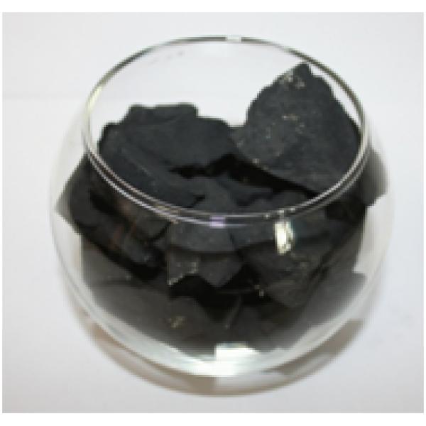 Шунгитовые камни для настоя воды. Камни  породы размером 10-50 м