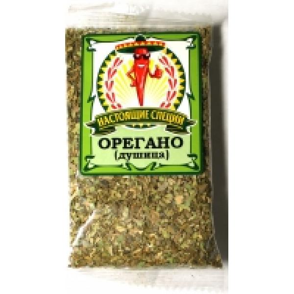 Орегано